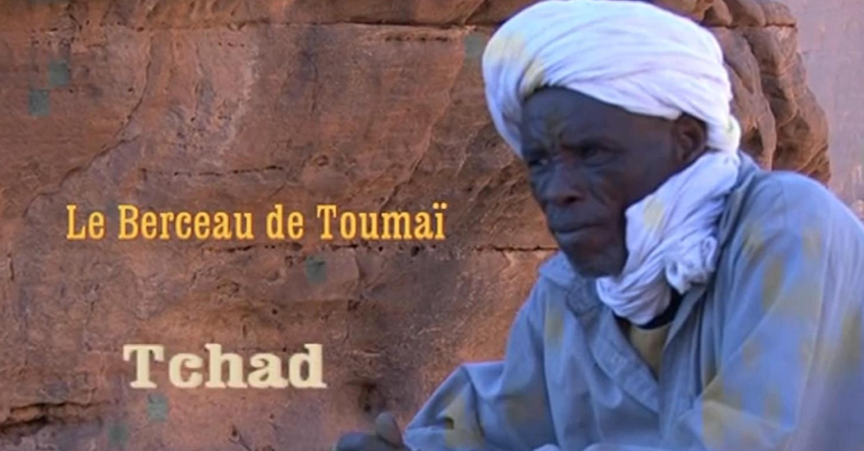 Ennedi-Niola Doa-Gouro- Faya -FILM