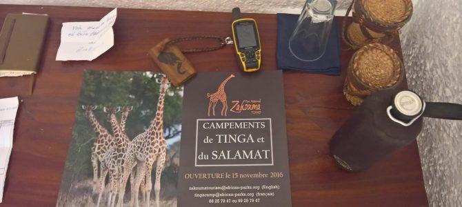 Ciad,una spedizione al Parco Nazionale di Zakouma