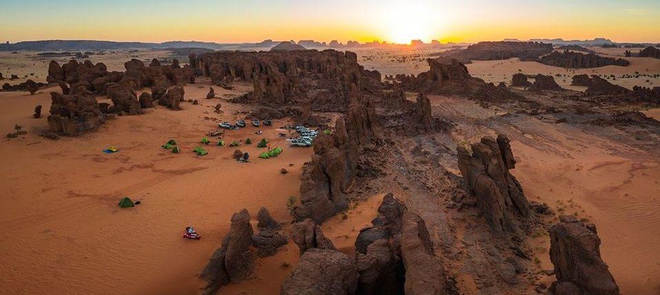 Chad travel Agency Agenzia di viaggi Ciad - Agence  Voyages Tchad